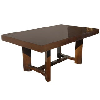 Widdicomb Mid-Century Modern Dining Table
