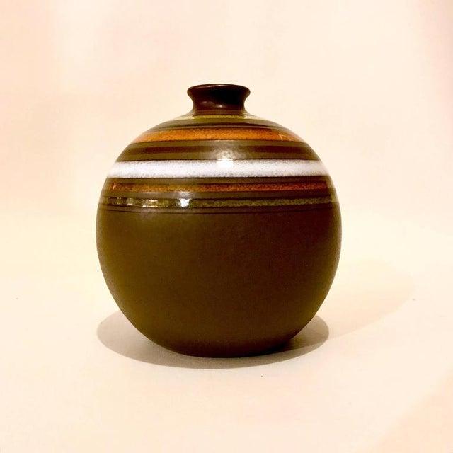 Alvino Bagni Mid-Century Italian Vase - Image 2 of 9