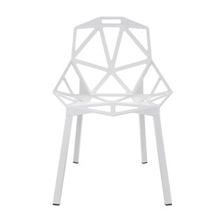 White Magis 'Chair One' - Set of 4