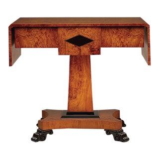 Tirolo Drop-Leaf Sofa Table