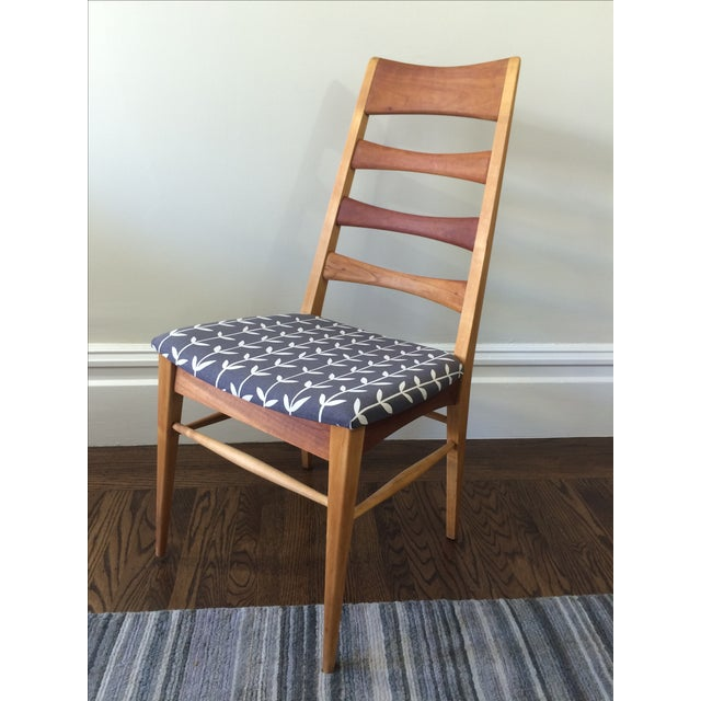 Heywood Wakefield Ladder-Back Chair - Image 4 of 5