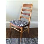 Image of Heywood Wakefield Ladder-Back Chair