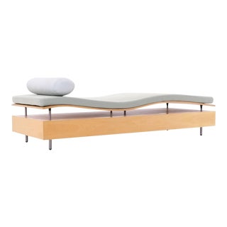 Maya Lin Longitude Chaise for Knoll