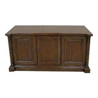 Bernhardt Entertainment Console