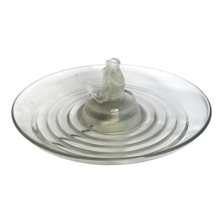 "1950s Austrian MadeTable Top Indoor/Outdoor ""Fontanette"" Illuminated Fountain"