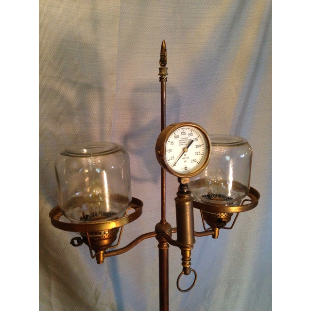 Alchemist's Illuminator Custom Floor Lamp - Image 7 of 7