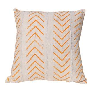 "African MudCloth Pillow - 20"" x 20"""