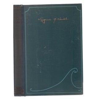"""""""Dynamo"""" Eugene O'Neill 1929 Book"""