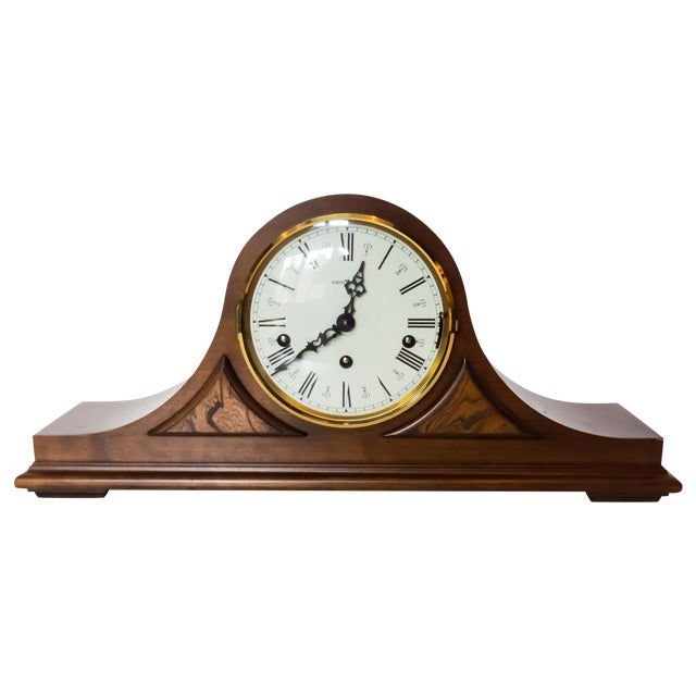 Howard Miller Mantle Clock - Image 1 of 6