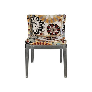 Kartell Mademoiselle Chair by Philippe Starck