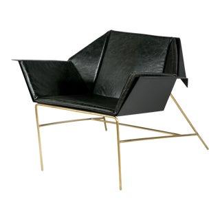 Shank Lounge Chair by John Liston