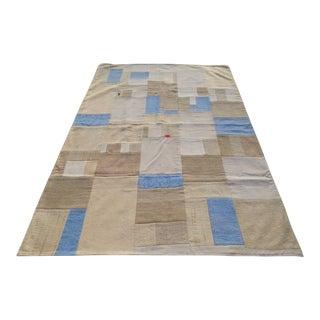 Handmade Floor Patchwork Carpet