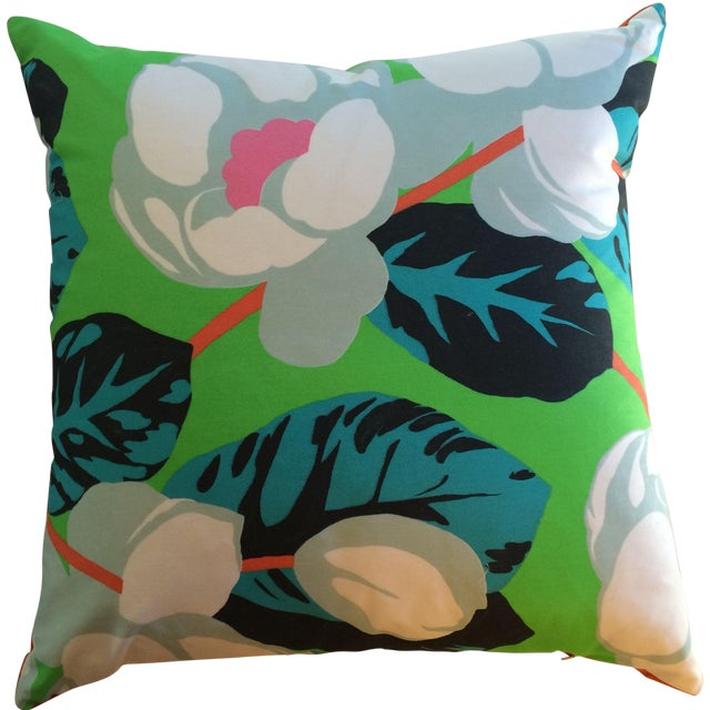 Image of Pillows in Osborne & Little Print - A Pair