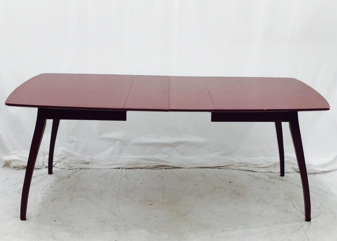 Vintage Mid Century Drexel Dining Table amp 6 Chairs Chairish : f47f4613 0ff8 47f7 a078 610d23eb54d1aspectfitampwidth640ampheight640 from www.chairish.com size 640 x 640 jpeg 27kB