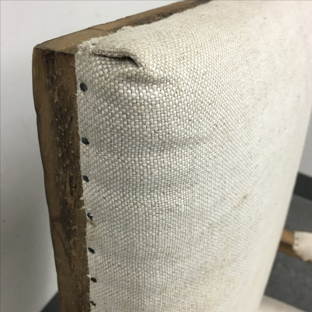 Image of Restoration Hardware Deconstructed Chair