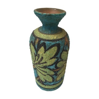 Italian Mid-Century Vase