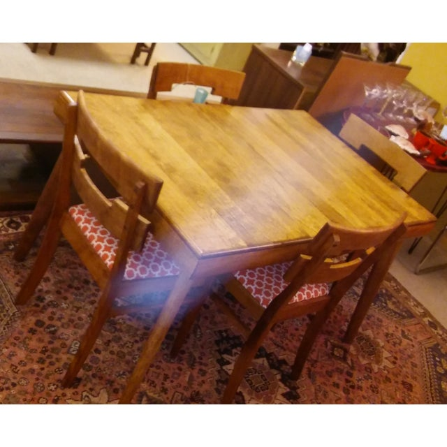 Temple Stewart Dining Set - Image 2 of 11