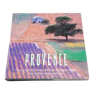 Provence Book