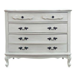 Shabby Chic French Dresser