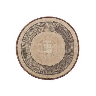 Hwange' Woven Tonga Basket