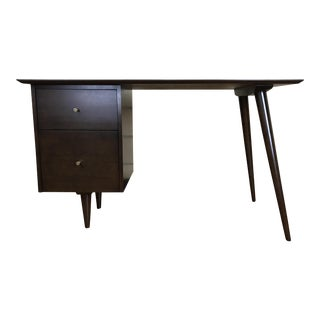 Paul McCobb for Winchendon/Planner Group Refinished Desk