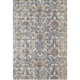 Fiona Driftwood Rug by Feizy - 7′4″ × 10′3″