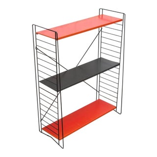 Tomado Standing Industrial Book Shelf