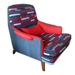 Ed Wormley for Dunbar Armchair