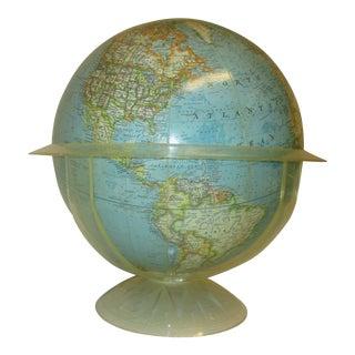 National Geographic Globe