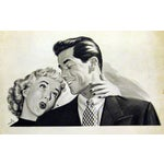 Image of 1950's Illustration Giclee Print on Archival Paper