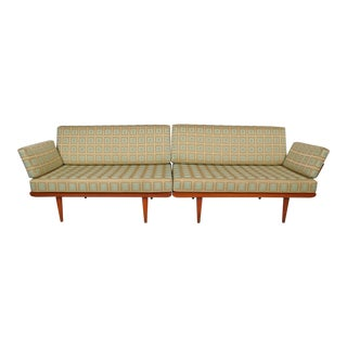 Peter Hvidt and Orla Mølgaard-Nielsen Sectional Sofa