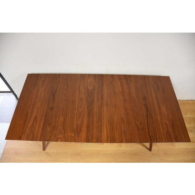 Walnut Dining Table - Image 7 of 11