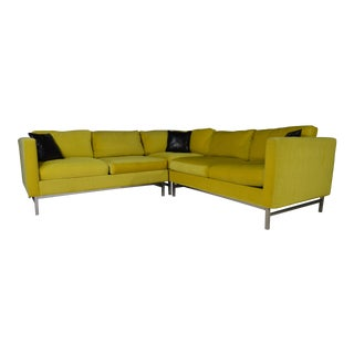 Selig Mid-Century Sectional Sofa