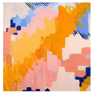 """Clockwork Orange"" by Linda Colletta"