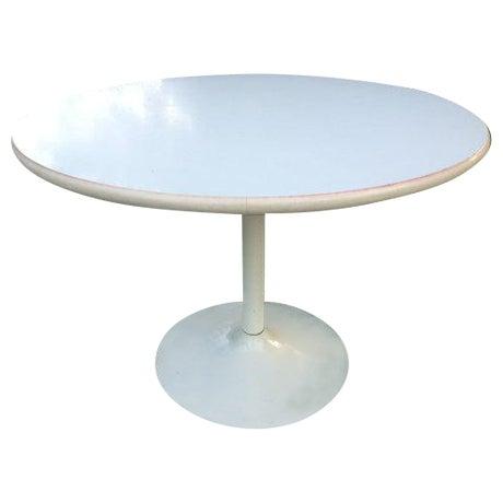 Kruger Tulip Table in the Style of Eero Saarinen - Image 1 of 5