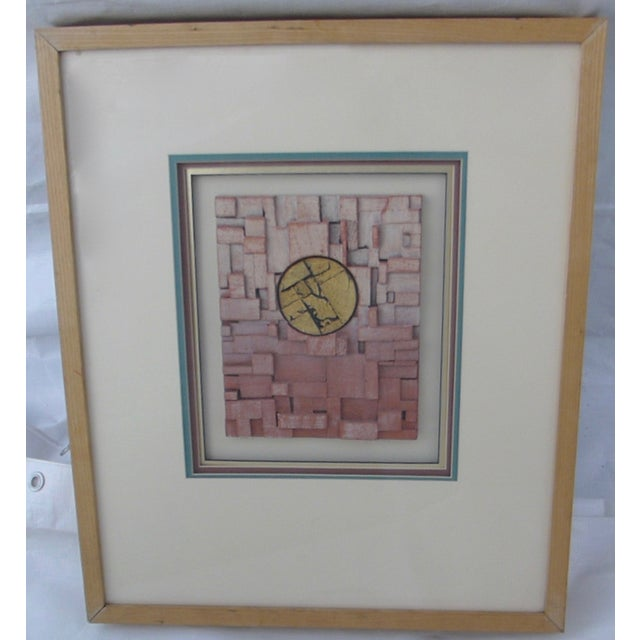 Harris Strong 'Taos' Tile - Image 2 of 11