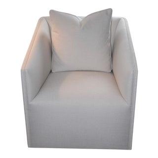 Woodham Designs Custom Swivel Chair