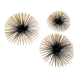 Atomic Sputnik Spike Burst - Set of 3