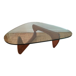 Vintage Noguchi Herman Miller Table