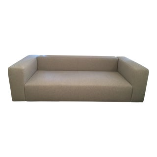 CRD Verzelloni Rubik Sofa