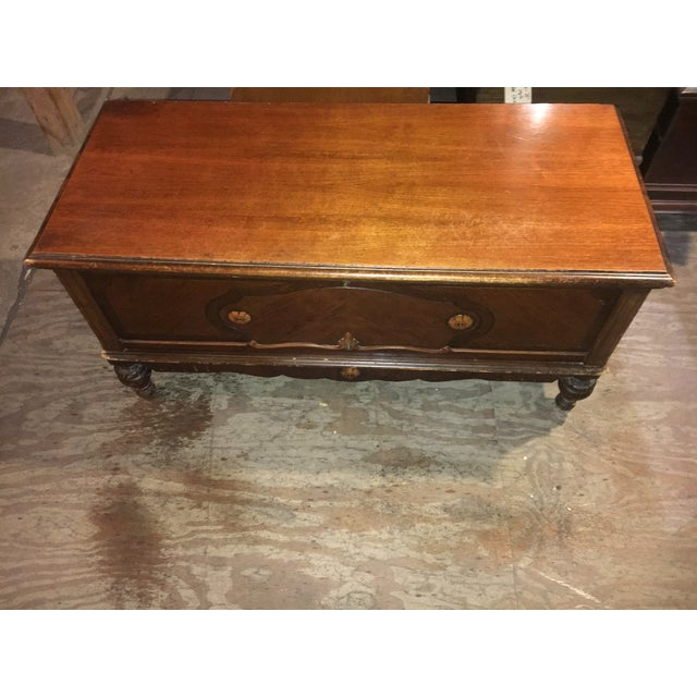 1937 Lane Bedroom Cedar Chest Chairish