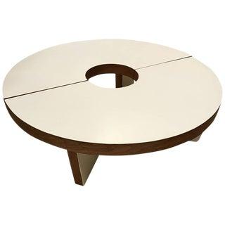Harvey Probber Nucleus Coffee Table