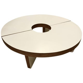Harvey Probber Nucleus Coffee Table