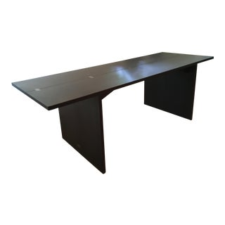 Italian Folding La Barca Table