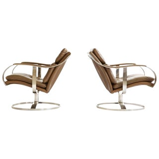 Gardner Leaver Lounge Chairs