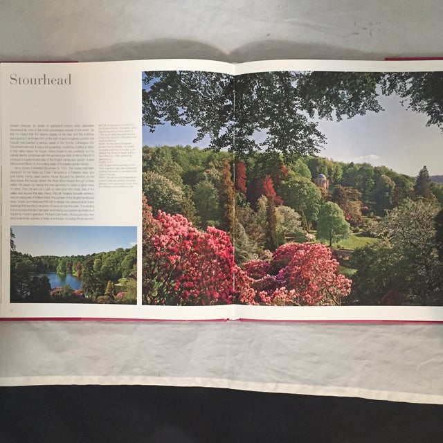 """""""Great Gardens of Britain"""" Book - Image 7 of 9"""