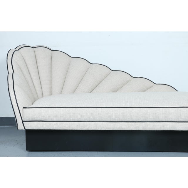 Hollywood Regency 1960's Daybed - Image 5 of 11