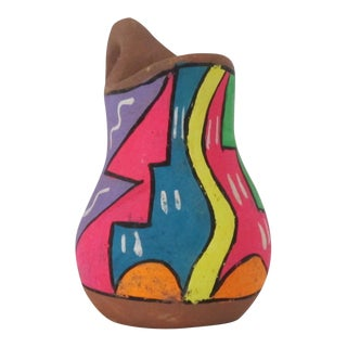 Petite Terracotta Ewer