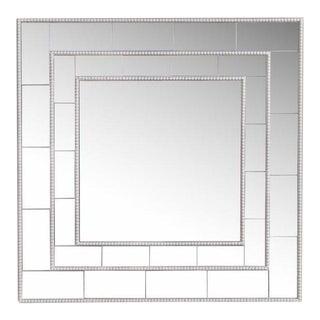 Mid-Century Modern Lucia Mirror