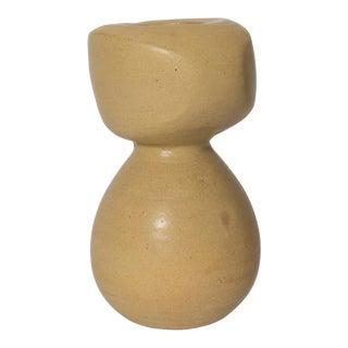 Dos Mundos Ceramic Vase by Gabriela Valenzuela-Hirsch